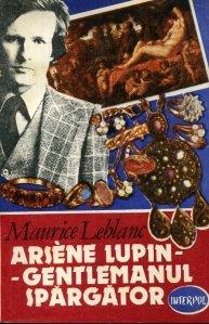 Arsene Lupin-Gentlemanul spargator