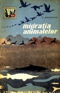 Migratia animalelor