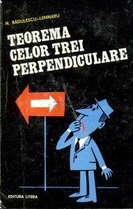 Teorema celor trei perpendiculara