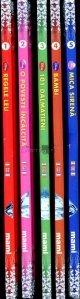 Disney - Colectia pentru scoala