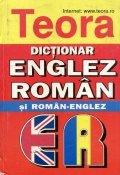 Dictionar englez-roman si roman-englez