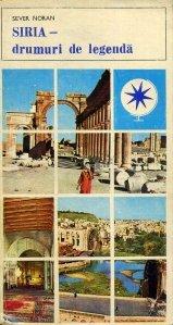 Siria - drumuri de legenda