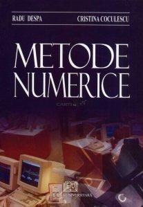Metode numerice