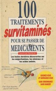100 traitements survitamines pour se passer de medicaments