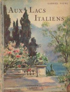 Aux lacs italiens