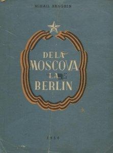 De la Moscova la Berlin