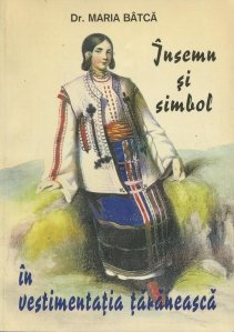 Insemn si simbol in vestimentatia taraneasca