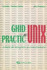 Ghid practic unix