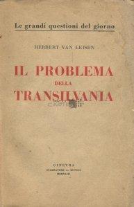 Il problema della Transilvania