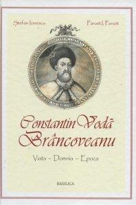 Constantin voda Brancoveanu