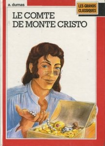 Le comte de Monte Cristo / Contele de Monte Cristo