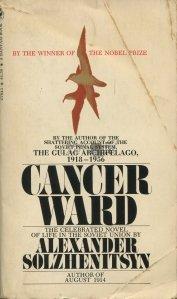 Cancer Ward / Pavilionul cancerosilor