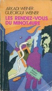 Les rendez-vous du minotaure / Intalnirile minotaurului