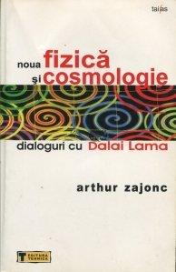 Noua fizica si cosmologie