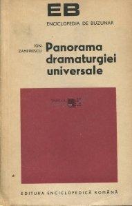 Panorama dramaturgiei universale