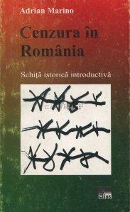 Cenzura in Romania.Schita istorica introductiva