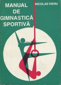 Manual de gimnastica sportiva
