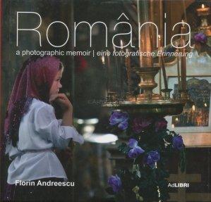 Romania a photografic memoir/eine fotografische Erinnerung