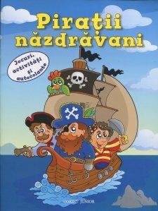 Piratii nazdravani