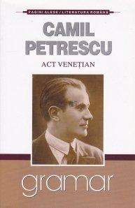 Act venetian