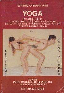 Yoga. Un mod de viata