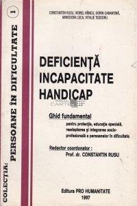 Deficient.Incapacitate.Handicap