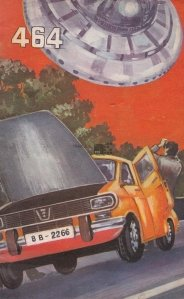 O.Z.N.-ul;Science-fiction-ul-compromid intre fantastic si stiinta?;Un chin numit Solaris;Tabloul periodic al dezvoltarii sahului
