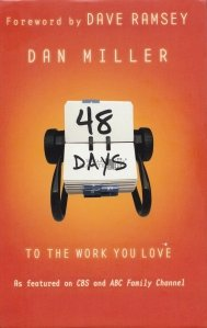 48 days to the work you love / 48 de zile inspre profesia pe care o iubesti