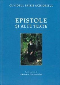 Epistole si alte texte