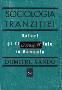Sociologia tranzitiei