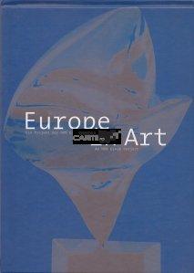 Europe in Art / Europa in arta