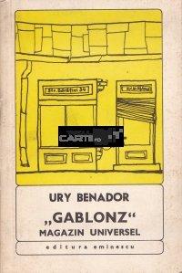 Gablonz, magazin universel