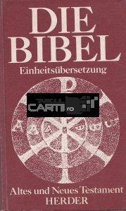 Die Bibel / Biblia