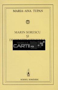 Marin Sorescu si deconstructivismul
