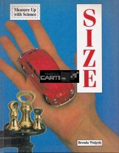 Size / Marime