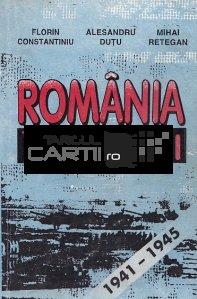 Romania in razboi 1941-1945