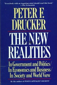 The New Realities / Noile realităţi