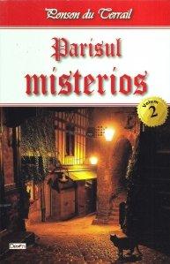 Parisul misterios