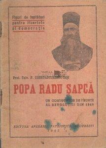 Popa Radu Sapca