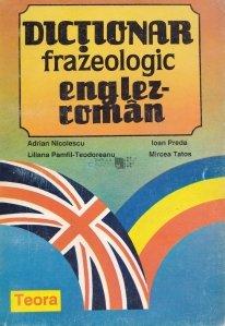 Dictionar frazeologic englez-roman