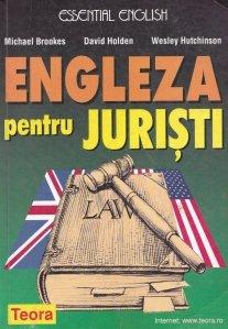 Engleza pentru juristi