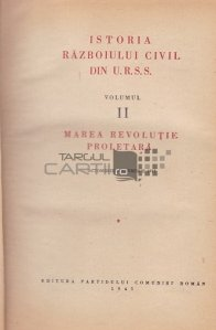 Istoria partidului comunist (bolsevic) al Uniunii Sovietice
