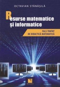 Resurse matematice si informatice