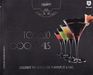 Top 200 cocktails / Top 200 cocktailuri