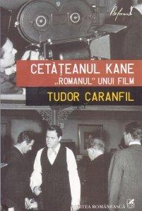 Cetateanul Kane. 'Romanul ' unui film