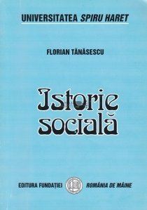 Istorie sociala