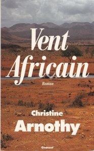 Vent Africain / Vant African
