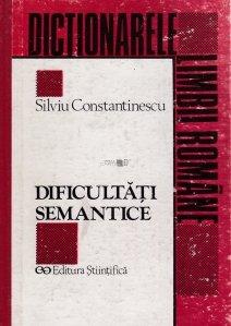 Dificultati semantice