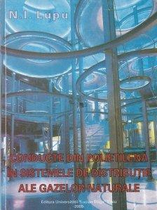 Conducte din polietilena in sistemele de distributie