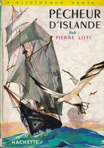 Pecheur D'islande / Pescarul insulei